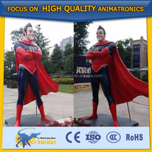 Large High Simulation Cartoon Character Model