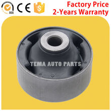 Rubber factory suspension bushing, rubber bushing for HONDA ACCORD CROSSTOUR ELYSION ODYSSEY 51391-SFE-003