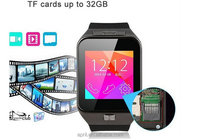 Smart Watch Phone W2 for IOS and Android with touch screen with phone