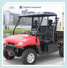 1000cc diesel UTV 4 wheel scooter,alloy wheel 4x110