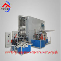 cost-saving paper cone making machine for textile