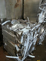 Metal Scrap 304 Stainless Steel Scrap hms steel scrap price