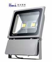 outdoor led flood light IP65 CE RoHS approved 100W