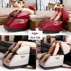 elétrica rolo massageador de pés DLK-C08