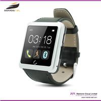 [somostel] smart watch phone with bluetooth 4.0 u10 smart watch uwatch wristwatch