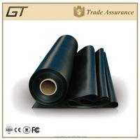 stretch heat seal GAG/PETG resin