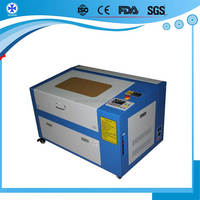 Hot sale laser wood carving machine electrical paper cutter