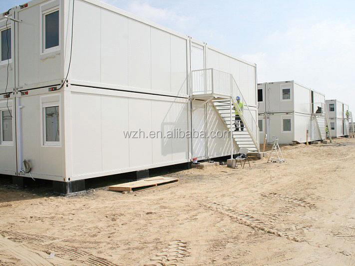 Cheap Prefab Shipping Container Homes And Office For Sale