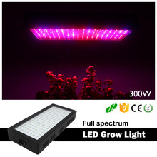 Newest Greenhouse Grow Led Lights 300w,Vegetative 300w Led Grow Lights Grow Panel Grow Lamps