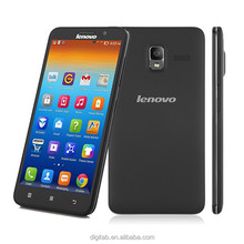 Wholesale 5.5 inch 960*540 Octa Core Lenovo A850 Low Price China Mobile Phone With 1GB RAM 4GB ROM Dual SIM GSM WCDMA 3G Phone
