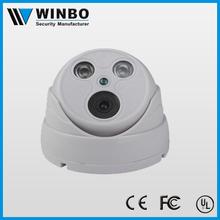 960H Cámara de seguridad cámaras de video nocturna