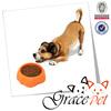 High Quality Plastic Wholesale Dog Bowl Feeder Pet Bowl