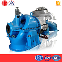 Steam Turbine Generators 1 mw Steam Turbine Power Plant