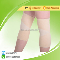 Customized elastic Bamboo charcoal knee support