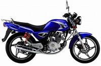 KA150-5 wholesale EEC 150CC motorbike