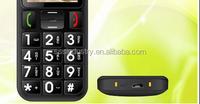 dual sim old man mobile phone Senior cell phone