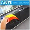 2015 Popular Shanghai Logo Customed China Manufacturer Decorative Design Magnetic Signs Car Magnet