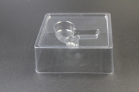 blister tray for toy/metal/plastic product packaging in PVC/PET/PS/PP/APET