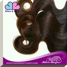Wholesale Alibaba High Quality Ombre Virgin hair Mike&Mary