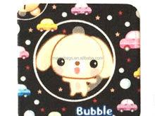 cartoon sticker mobile screen cleaner