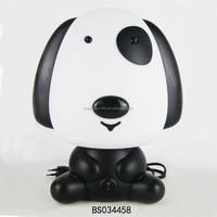 Baby Boutique Wholesale Dog Shaped Led Night Light For Baby