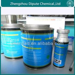 Zhengzhou Dipute high efficient vulcanizing rubber cement SK811