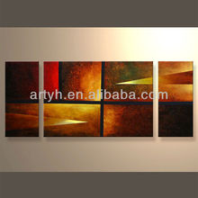 Newest Handmade Contemporary Art Picture For Decor