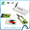 2015 China High quality 3D Printing 4gb credit card usb flash drive with OEM and ODM service