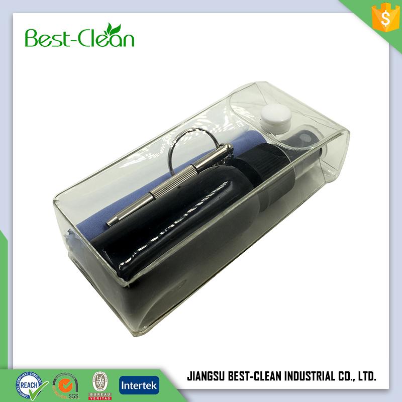 현대 신뢰할 수있는 성능 고순도 렌즈 스프레이 청소기