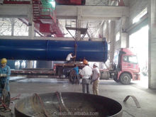 Autoclave products AAC bricks machine of hydraulic construction equipment