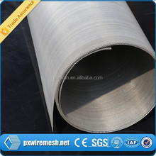Woven Wire Mesh/Stainless Steel Wire Mesh(China Manufacturer)