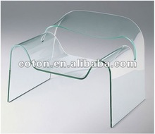 3-19mm Clear and Color Bent Furniture Glass Tempered ,safety Tempered Glass for Furniture / Table / Bathroom