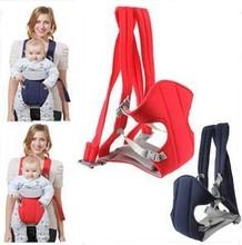 2015 High Quality Newborn Baby Carrier Wrap Safe Hip Seat Shoulder Ergo Carrier