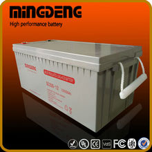 New design flooded opzs battery tubular lead acid battery with great price