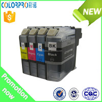 LC563 LC565 LC567 Wide format ink cartridge For Brother MFC-J2510, MFC-J2310