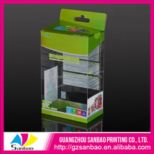 chinese plastic clear box packaging for retail, chinese shoes box packaging