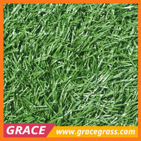 Natural Green Artificial Turf Wholesale for Garden