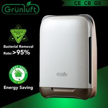 Hepa air purifier for home to make clean air