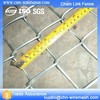 Link Fence Galvanized Chain Link Wire Mesh 9 Gauge Chain Link Wire Mesh Fence Bonded Fused