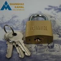 KAMAL LOCKS, Top Quality Solid Brass Case Padlocks Wholesale
