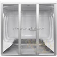 hot selling cheap sauna bath indoor steam shower room