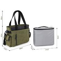 leather camera bag for samsung nx300/slr camera bag/camera bag