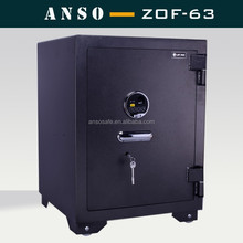 HIGH SECURITY Biometric safe,fireproof safe,bank vault