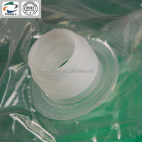 plastic oil spout for oil packaging