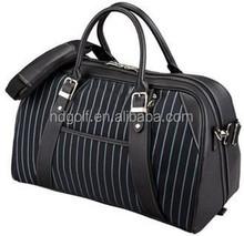 Hot sale customized boston golf bag