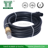 Premium Quality Agricultural Suction Water Hose with Accessories & Couplings