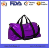 Top Selling sequin polyester travel bags in China Oem fashion ladies travel bags manufacturer