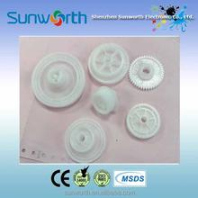 NEW OEM Fuser Drive Gear 6 pcs/set -for HP5200 (RU5-0547,UR5-0548,RU5-0549,RU5-0550,RU5-0547-000)