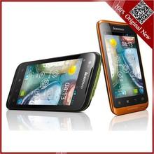 "Original Lenovo A660 Phone Dual Core 4.0"" 800*480 Screen Lenovo Android4.0 52 LANGUAGE A660 Freeshipping"