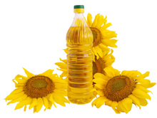 High Quality 100% Refined sunflower seed Oil